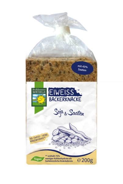 LOGO_Eiweiß Bäckerknäcke Soja & Saaten