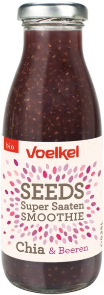 LOGO_SEEDS Super Saaten SMOOTHIE Chia&Beeren