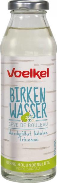 LOGO_Birkenwasser Birne Holunderblüte