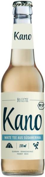 LOGO_Kano Bio Mate Tee aus Südamerika