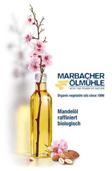 LOGO_Mandelöl, raffiniert, biologisich