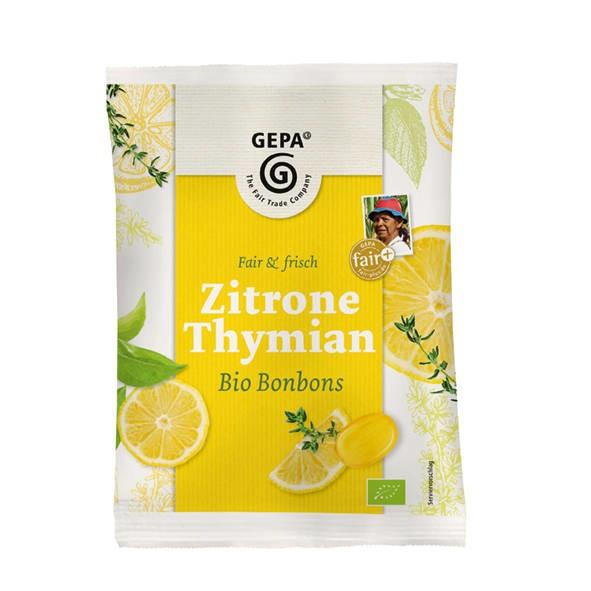 LOGO_Bio Bonbons Zitrone-Thymian