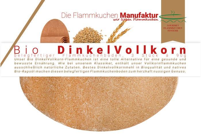 LOGO_Bio Dinkel Vollkorn Flammkuchen