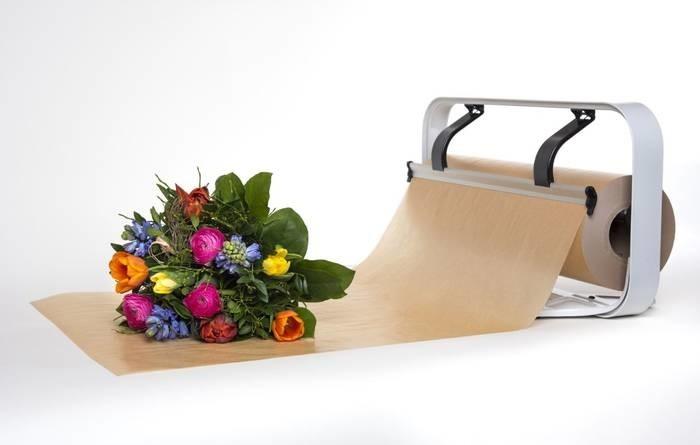 LOGO_COMPOSTELLA nature pure floristry paper