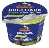 LOGO_Organic quark low in fat, free of lactose, 250g