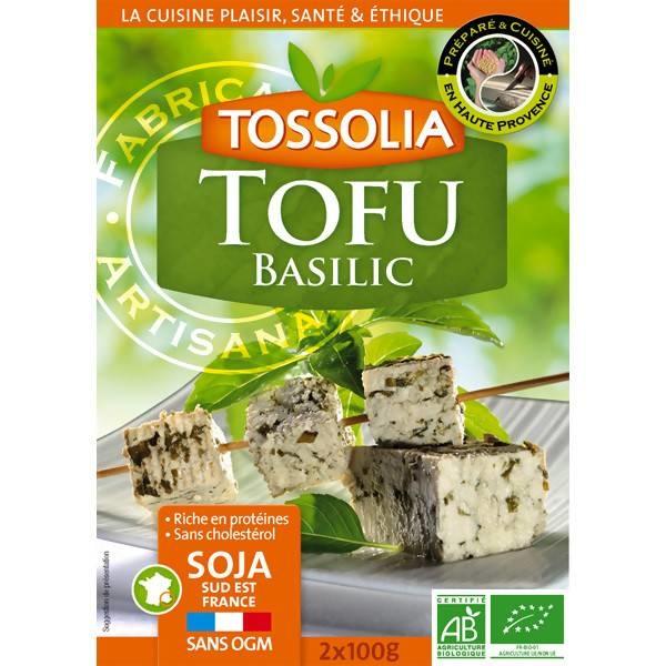LOGO_Tossolia - Tofu Basil 2 X 100g