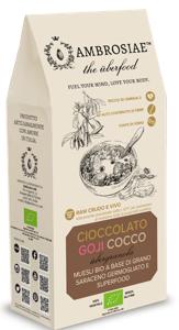 LOGO_Übergranola cacao nibs, goji and coconut