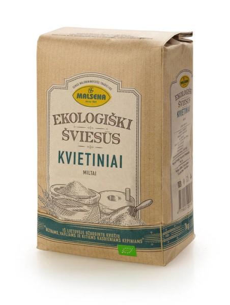 LOGO_BIO Wheat Flour