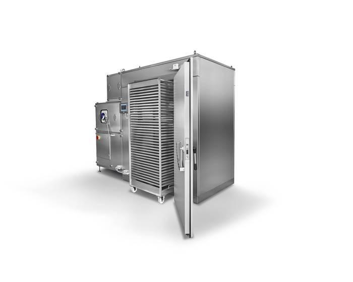 LOGO_AIRGENEX®food – Drying of Organic Food