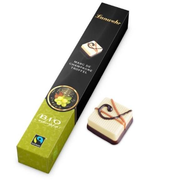 LOGO_Organic Chocolate Variation 100g
