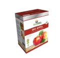 LOGO_Organic 100% freshly sqeezed apple juice