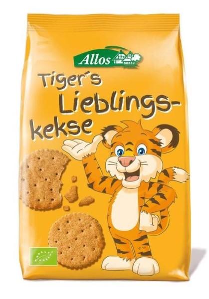 LOGO_Tiger's Lieblingskekse