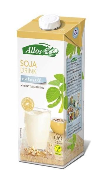 LOGO_Allos Soja Drink, 1l