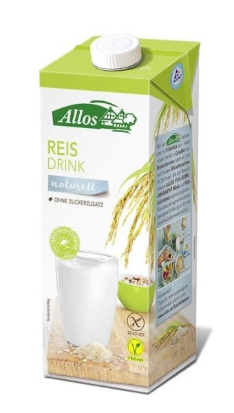LOGO_Allos Rice Drink, 1l