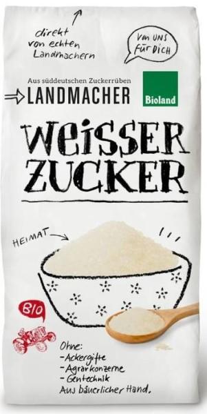 LOGO_Landmacher Bioland White Beet Sugar