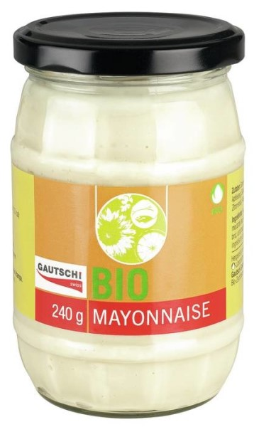 LOGO_Bio Mayonnaise