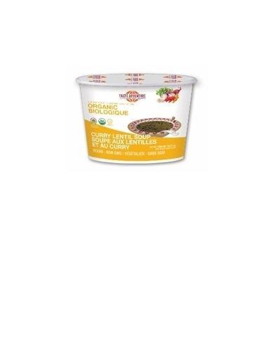 LOGO_Taste Adventure Organic Curry Lentil Soup Mix Cup