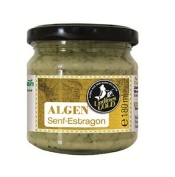 LOGO_ALGAE Mustard Tarragon
