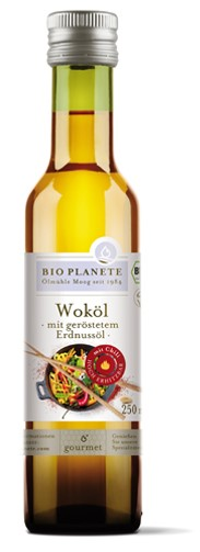 LOGO_Wok Oil - with roasted peanut oil and chili.
