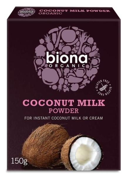 LOGO_Biona Organic Coconut Milk Powder