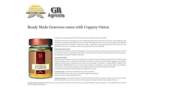 LOGO_READY MADE GENOVESE SAUCE WITH COPPERY ONION