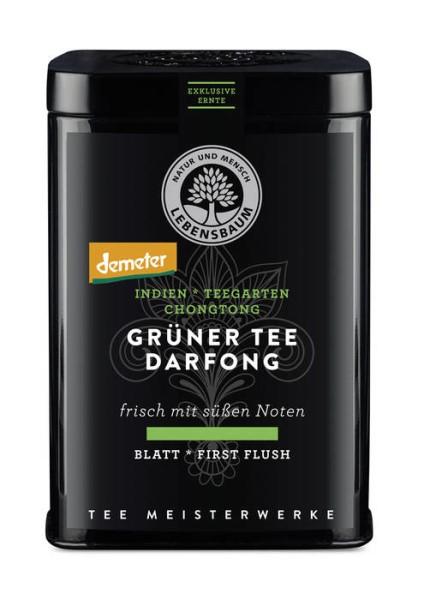 LOGO_Grüner Tee Darfong