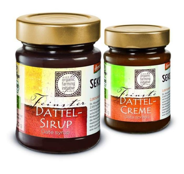 LOGO_date syrup & date spread