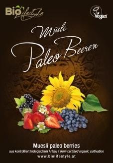 LOGO_BioLifestyle Paleo Beeren Müsli