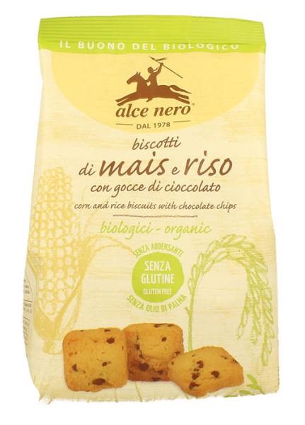 LOGO_Alce Nero glutenfreie Kekse