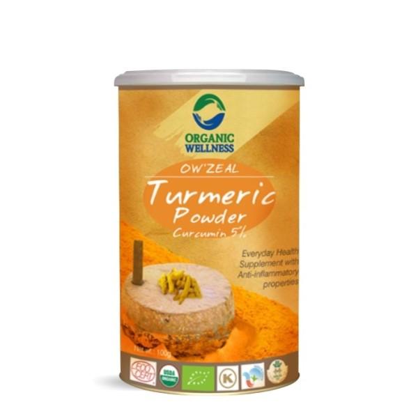 LOGO_OW'ZEAL Turmeric Powder