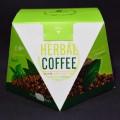 LOGO_Organic Herbal Coffee