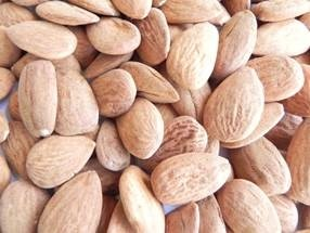 LOGO_Natural  Organic Valencia Spanish Almonds