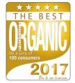 LOGO_BEST ORGANIC PRODUCT AWARD