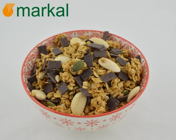 LOGO_Granola Chocolate & Almonds