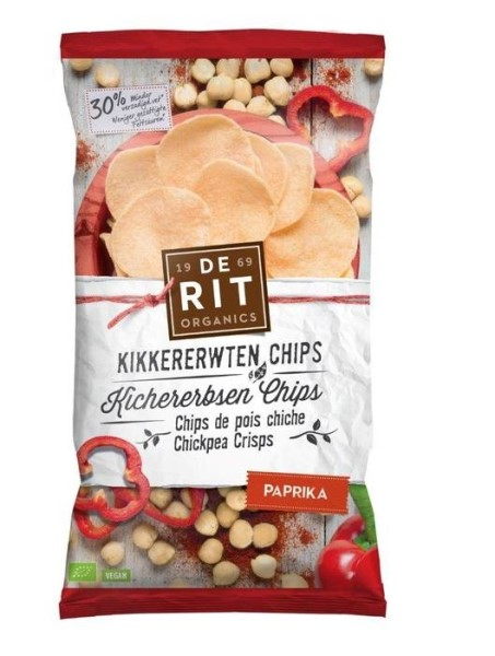 LOGO_Kichererbsen Chips Paprika