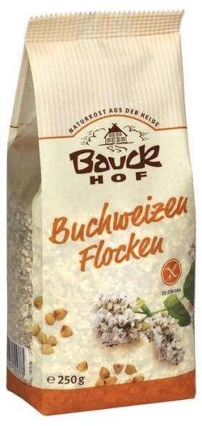LOGO_Buchweizenflocken, glutenfrei