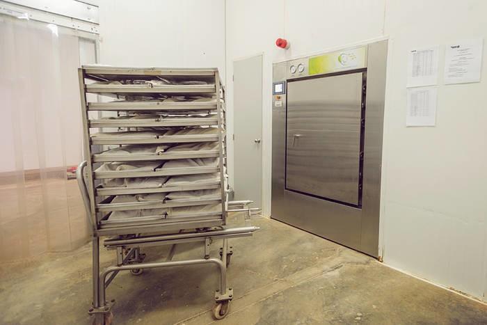 LOGO_Organic Sterilization System