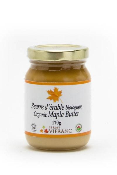 LOGO_Maple Butter