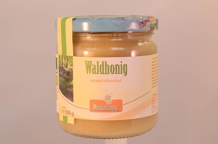 LOGO_Forest Honey