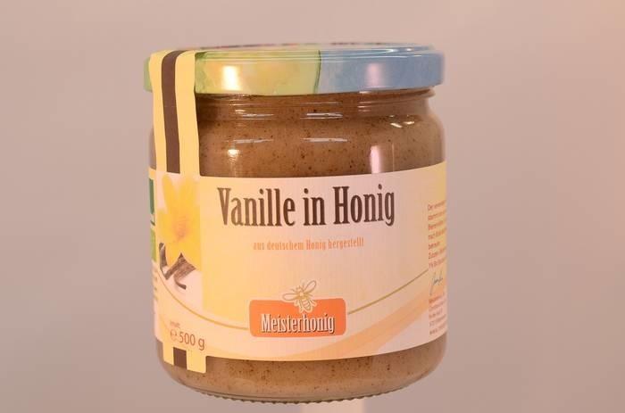 LOGO_Vanilla in Honey