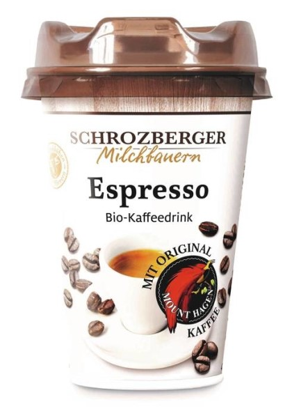LOGO_Espresso Bio-Kaffeedrink