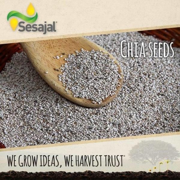 LOGO_Organic Chia seeds
