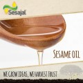 LOGO_Organic Toasted Sesame Oil