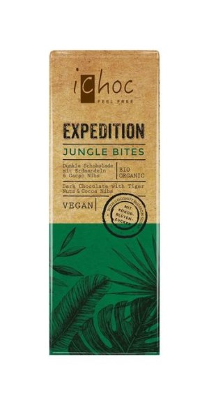 LOGO_iChoc Jungle Bites [Vegan]