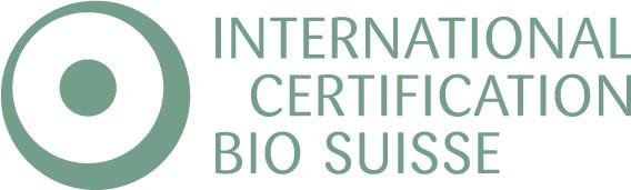 LOGO_International Certification Bio Suisse AG (ICBAG)