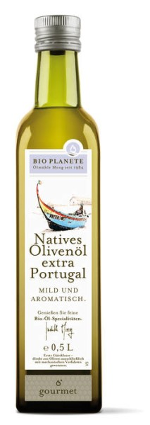 LOGO_Olive Oil Portugal - extra virgin  - Fine notes of ripe tomatoes, pear, and blackcurrant