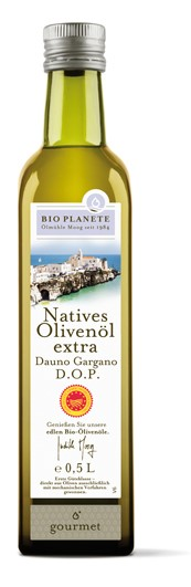 LOGO_Olive Oil Italy P.D.O. - extra vergin - An oil from a loyal supplier-partnership since 2003