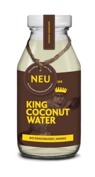 LOGO_KING COCONUT WATER – ANANAS