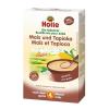 LOGO_Holle Bio-Babybrei Mais und Tapioka