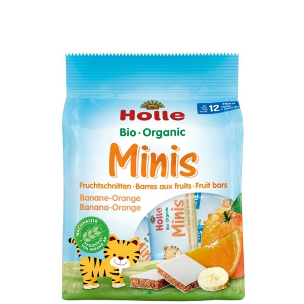 LOGO_Holle Bio-Minis Banane-Orange